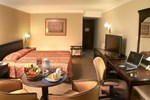 Отель Hotel Araiza Mexicali