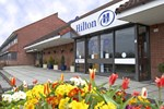 Отель Hilton Basingstoke