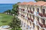 Отель Aeolos