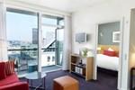 Отель Adina Apartment Hotel Copenhagen