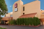 Отель Clarion Hotel & Conference Center Colorado Springs