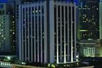 Отель Parkroyal Kuala Lumpur
