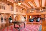 Отель Disney's Yacht Club Resort