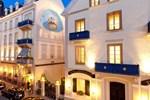 Отель Hotel Der Kleine Prinz