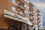 Гостиница Voyage Hotel