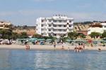 Отель Hotel Costa Verde