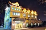 Отель The Castle Hotel