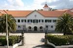 Отель Hotel Casa Das Irmãs Dominicanas