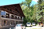 Отель Auberge Le Mont Prorel