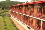 Отель Recanto São Cristóvão