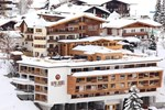 Отель Alpin Juwel