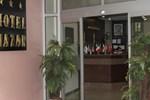 Отель Nazar Hotel