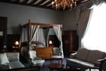 Отель Château Des Bondons