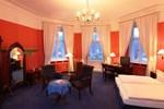 Отель Schlosshotel Ralswiek