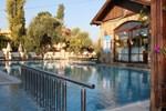 Отель Melrose House Hotel
