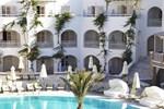 Апартаменты Aegean Plaza Hotel