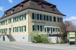 Отель Gasthof Raben
