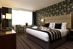 Отель Leopold Hotel Antwerp