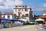 Отель Villa Tina