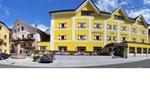 Отель Hotel Post Steinach