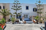 Отель Hotel Star Santorini