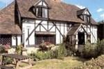 Гостевой дом Ashford Warren Cottage Guest House