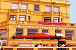 Отель The York Hotel