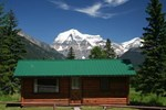 Mount Robson Lodge