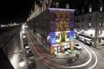 Отель ibis Styles Saint Malo Centre Historique