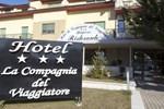 Отель Hotel La Compagnia Del Viaggiatore