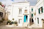 Апартаменты Villaggio In Case Sparse Nel Centro Storico
