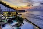 Отель Anantara Bali Uluwatu Resort & Spa