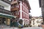 Отель Hotel Garni Anzengruber
