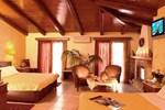 Отель Parnassos Delphi Hotel