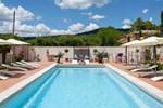 Отель La Ferme Rose