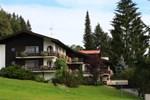 Отель Hotel Tannhof
