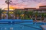 Отель Lagomandra Hotel