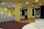 Отель Hotel Brda