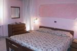 Отель Hotel Il Nido Sorrento