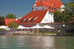 Отель Schloss Hotel Wasserburg