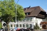 Отель Flair Hotel Grüner Baum