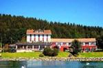 Отель Bellevue le Rocheray