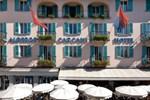 Отель Albergo - Caffè Carcani