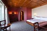 Отель Parkhotel Waldau