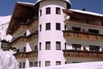 Апартаменты Villa Strolz