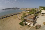 Отель Methoni Beach Hotel