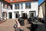 Отель Hotel Restaurant Kaiser