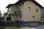 Апартаменты Haus Anastasia