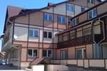 Апартаменты Apartmány Slavkov