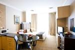 Отель Kingsgate Hotel Doha